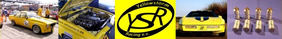 Yellowstorm 70th Racing e.V.